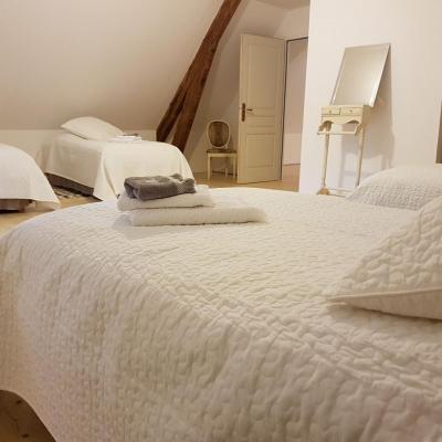 Chambre 5 (dormitory)
