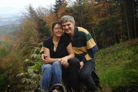 Juana et eric